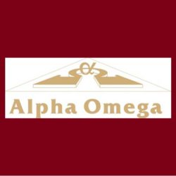 Издателство Алфа-Омега