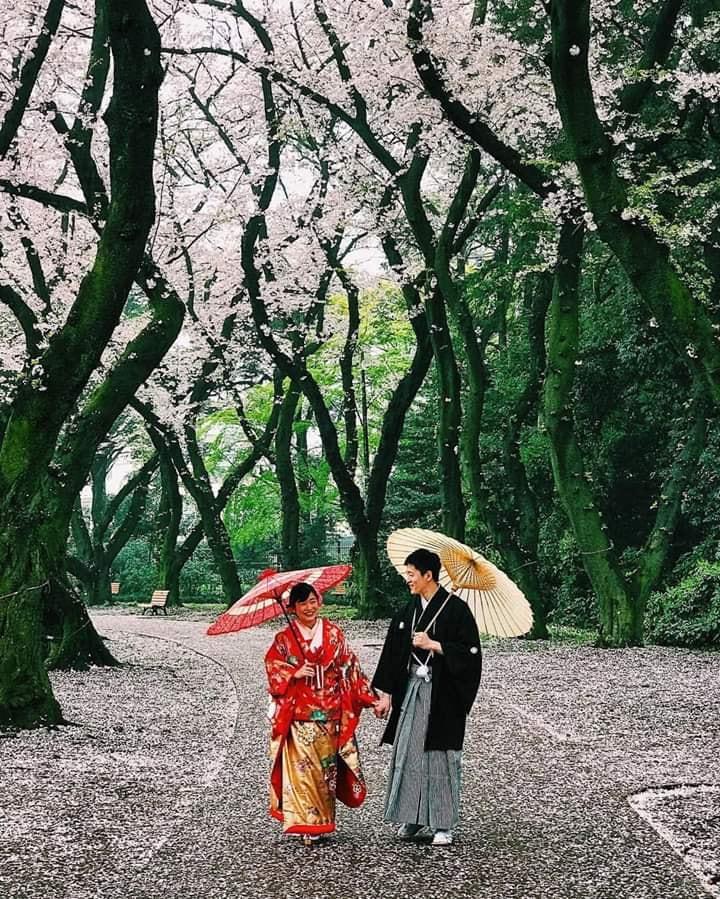 щастие според японския светоглед