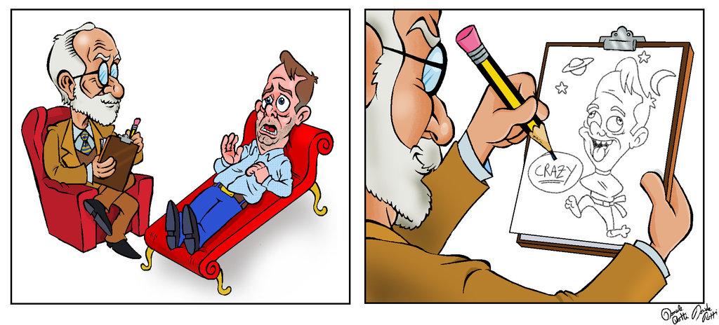 Притчата - помощник на психотерапевта